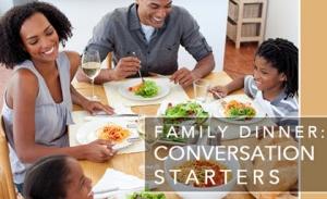 dinner-conversations